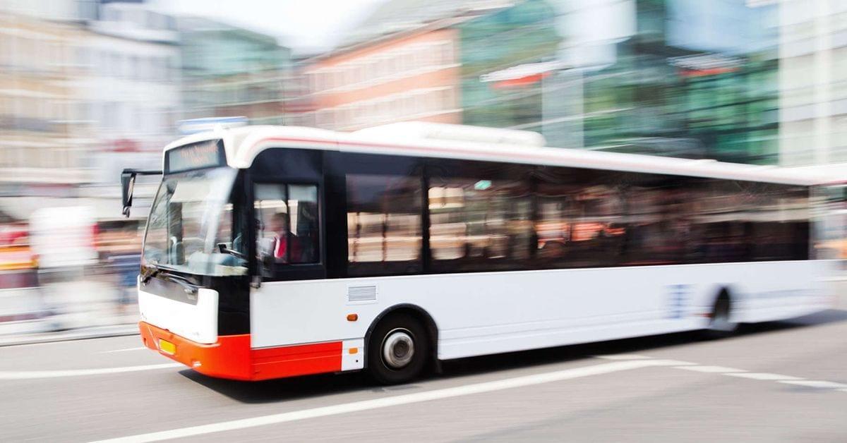Bus Accident Georgia