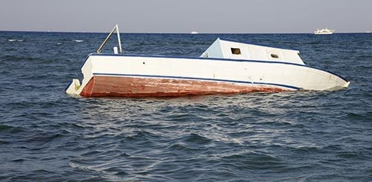 Boat Accident Lawyers