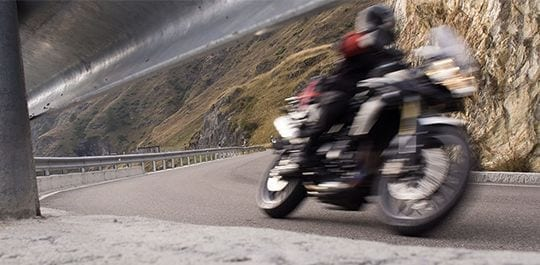 Augusta Motorcycle Accident Lawyers