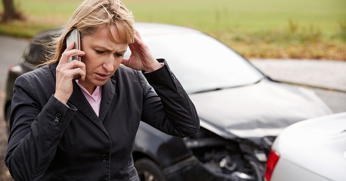 Call Car Accident Lawyer