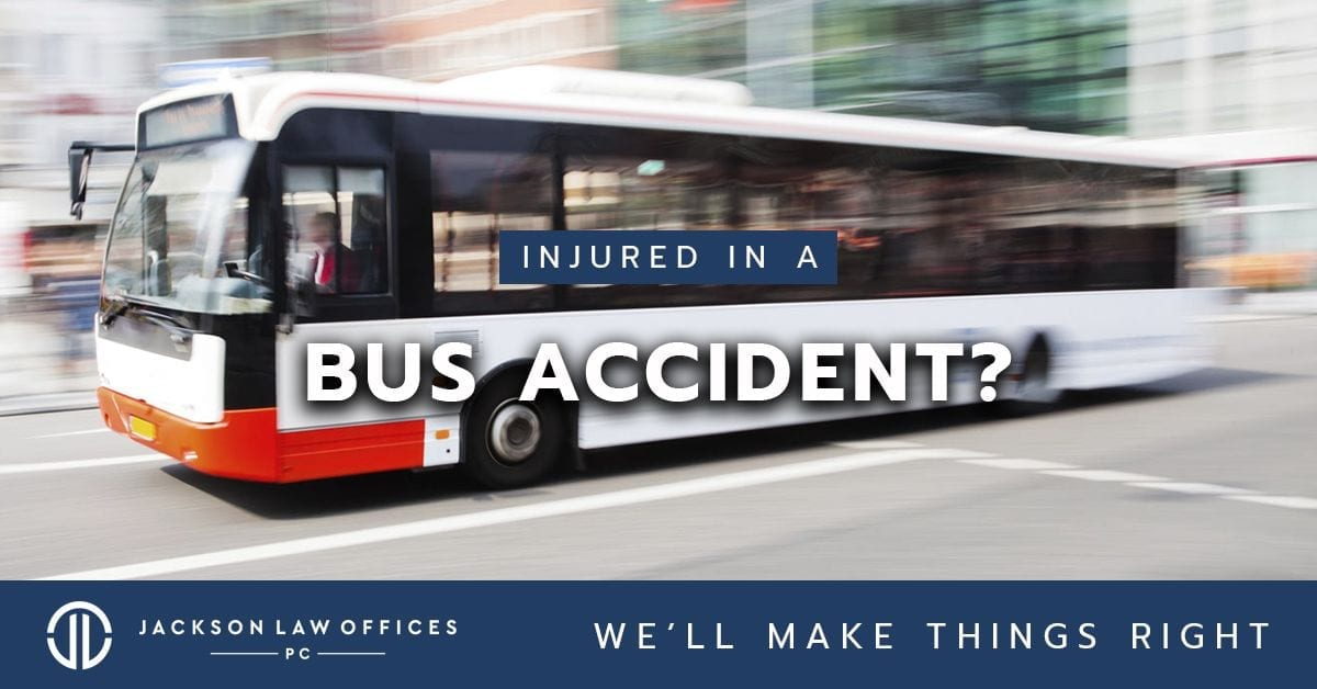 Bus Accident Lawyer in GA