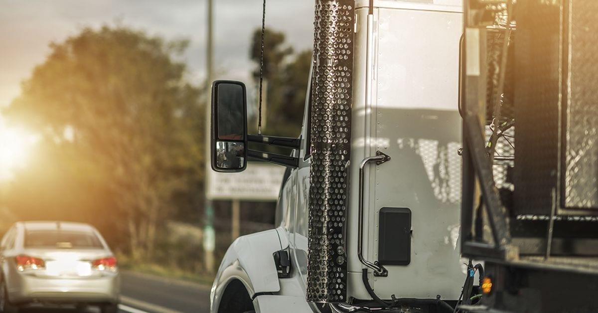 Semi-Truck Accident Statistics Augusta GA