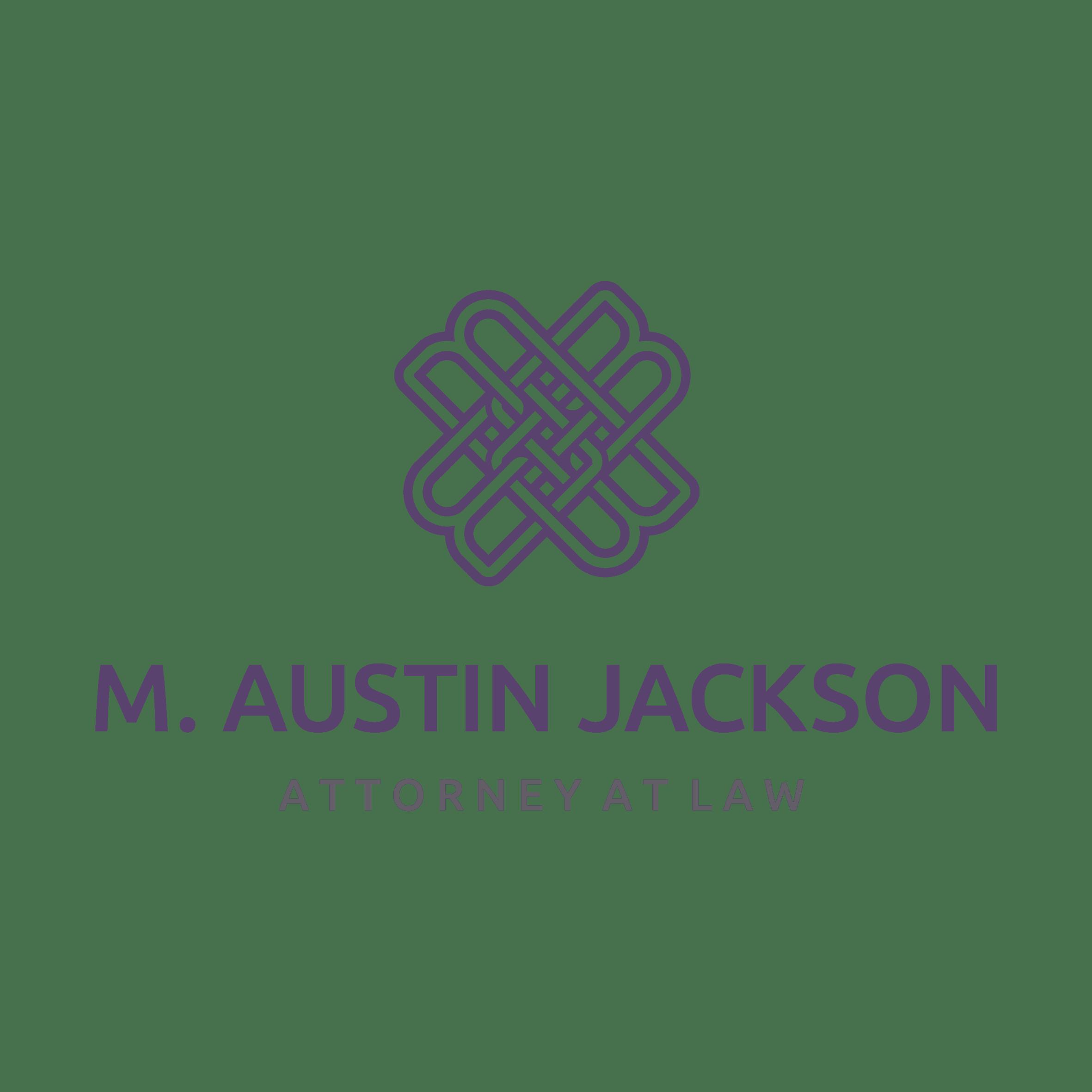 M. Austin Jackson Attorney at Law