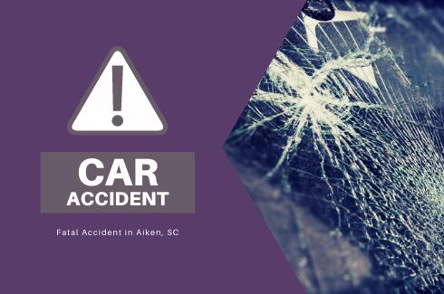 Fatal Car Accident In Aiken, SC Kills One