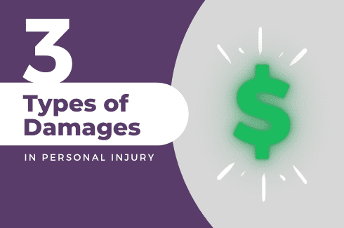3 Types of Damages In A Personal Injury Case - M. Austin Jackson Attorney at Law Augusta GA