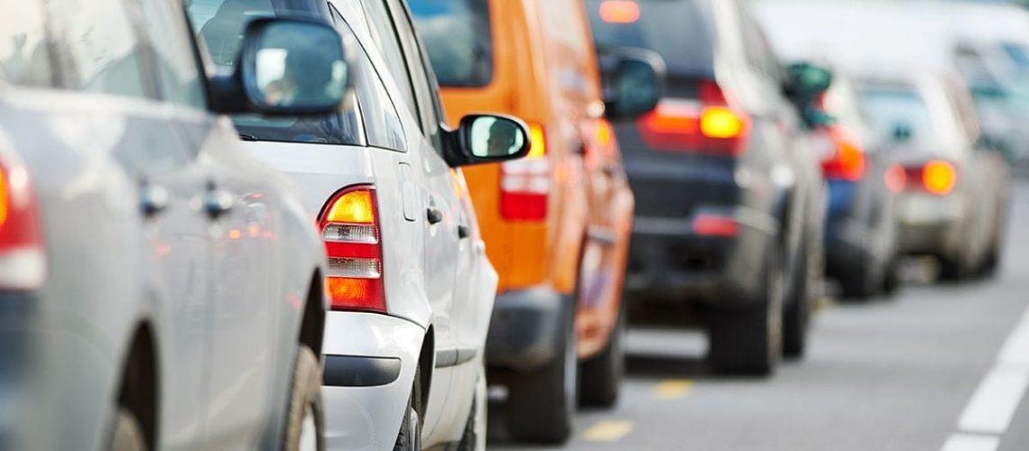 Car Accident Statistics Augusta GA