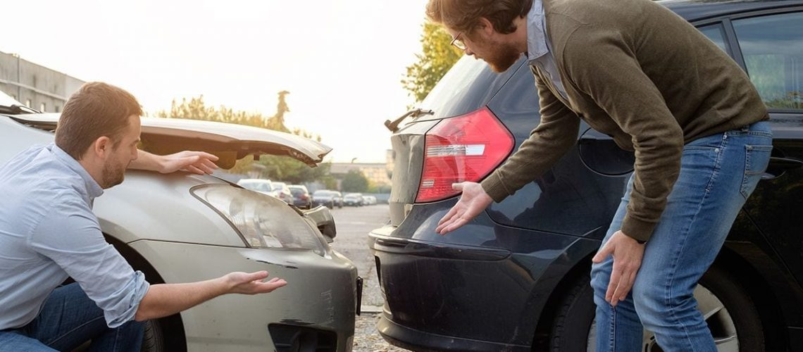 Car Accidents Underinsured Uninsured Drivers