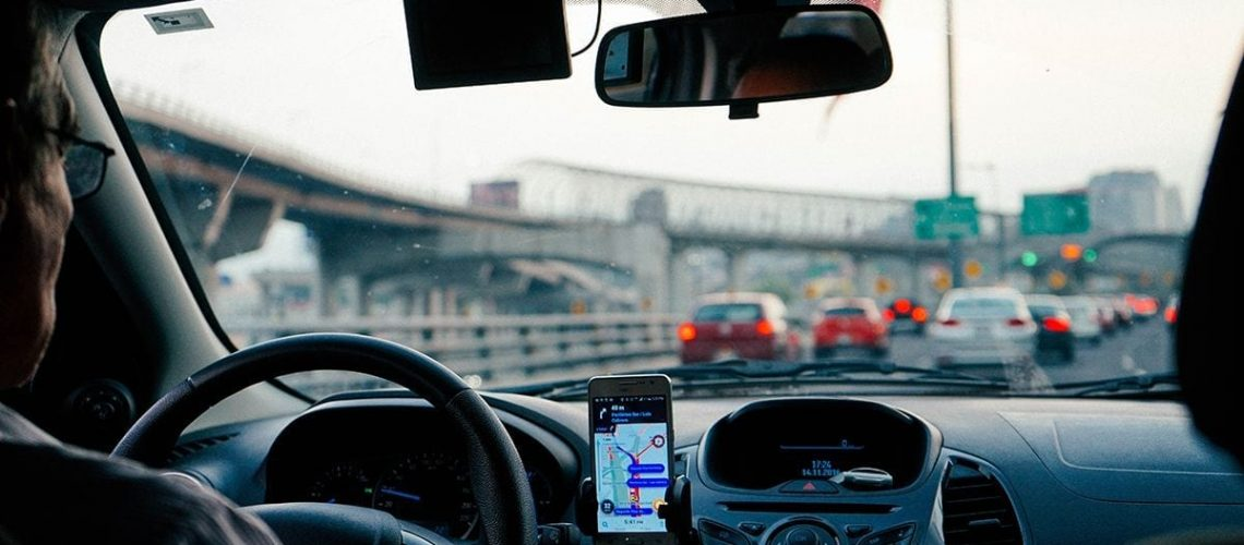 Augusta Ride Share Accident Lawyers