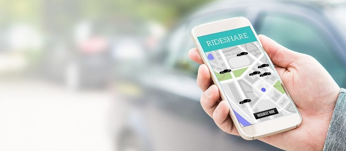 What to do After a Rideshare Accident