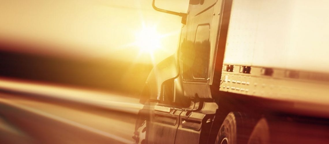 Truck Driving Accident Causes in Augusta GA