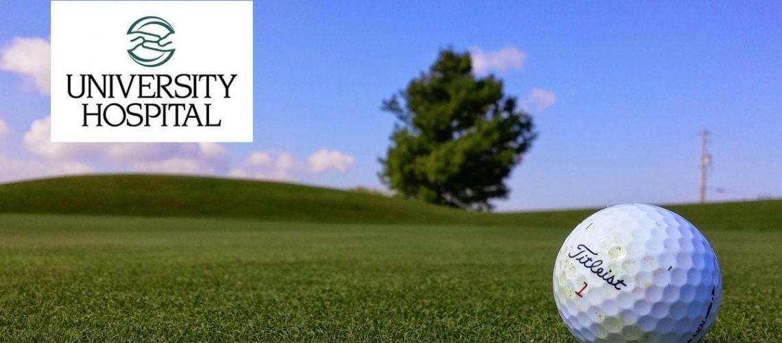 University Health Golf Sponsor